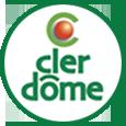 Retour sur la page d'accueil Clerdôme