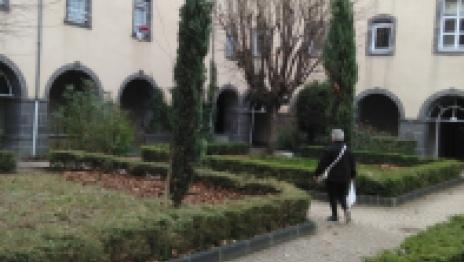 Illustration du programme VENTE HLM LE MUSEE - CLERMONT FERRAND à Clermont-Ferrand