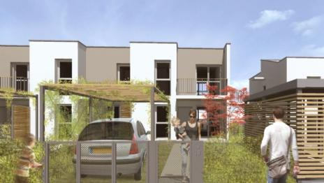 Illustration du programme CLOS VERNY VEFA INVESTISSEUR à Aubière