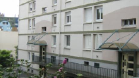 Illustration du programme VENTE HLM - TARDIERES - BAT B à Clermont-Ferrand