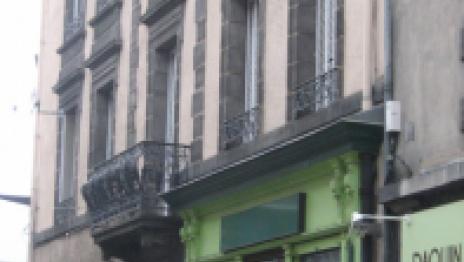 Illustration du programme VENTE HLM - 30 RUE SAINT DOMINIQUE à Clermont-Ferrand